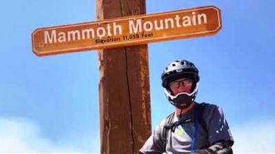 Hiking & Mountain Biking Mammoth Lakes
